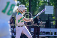 Gallery: Softball Roosevelt @ Holy Names Academy